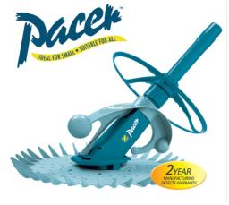 Baracuda Pacer™ Automatic Pool Cleaner